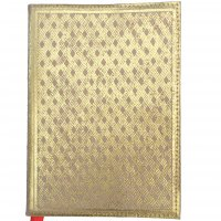 Venezia antique gold Designed by NERO in Australia this natural  leather  suede journal features  a  classic Venetian design from the 1920s embossed in an antique finish T. Please Click the image for more information.