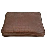Script laptop bag This laptop holder is made from leather  tanned organically by a traditional process without chemicals. Please Click the image for more information.