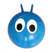 Blue 70's Retro Space Hopper Bounce by yourself or race your friend 70s retro Space Hoppers are a great activity toy for both outdoor and indoor use S. Please Click the image for more information.
