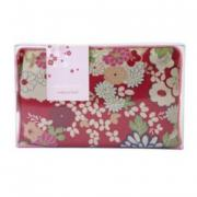 Mini Heat Pillow Japan Waterlily The mini heat pillow filled with real lavender and barley gives the warmth of a hot water bottle while being the ultimate muscle relaxant relieving aches and pains in you hands feet and other small sore spots Gre. Please Click the image for more information.