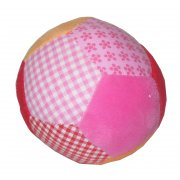 Urban Junior Ball Rattle Pink  Please Click the image for more information.