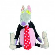 Deglingos bigbos wolf Deglingos BIGBOS the wolf dresses in his custom tailored suit and polka dot tie He is a very charismatic and handsome wolf The. Please Click the image for more information.