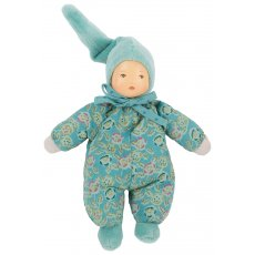 moulin roty petite chose blue rattle These floral designs will appeal to little girls and will make a perfect gift when shaking our doll it makes a noise rattle . Please Click the image for more information.