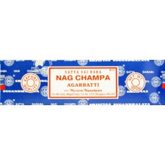 6 x 100g Packets Satya Sai Baba Nag Champa Agarbatti - Shrinivas Sugandhalaya Satya Sai Baba Nag Champa Agarbatti  Shrinivas Sugandhalaya1 Box 6 Packets  100g per packet This is the original   authentic Nag Champa incense named in honour of the teacher Satya Sai Baba This incen. Please Click the image for more information.