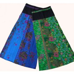 Marketique Long 100% Cotton Batik Wrap Skirt - One Size - 4 Colours TOP SELLER Long 100 Cotton Batik Wrap Skirt  One Size  4 Colours Vibrant quality 100 Cotton Batik long wrap skirt with 2 eye holes so may be adjusted to 2 sizespattern may vary from sample shown in photoThe len. Please Click the image for more information.
