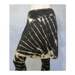*Best Seller* Tie Dye Stretch Rayon - Short Skirt - One Size  A very popular design this Tie Dye Stretch Rayon Short Skirt comes in One Size and an array of beautiful colours. Please Click the image for more information.