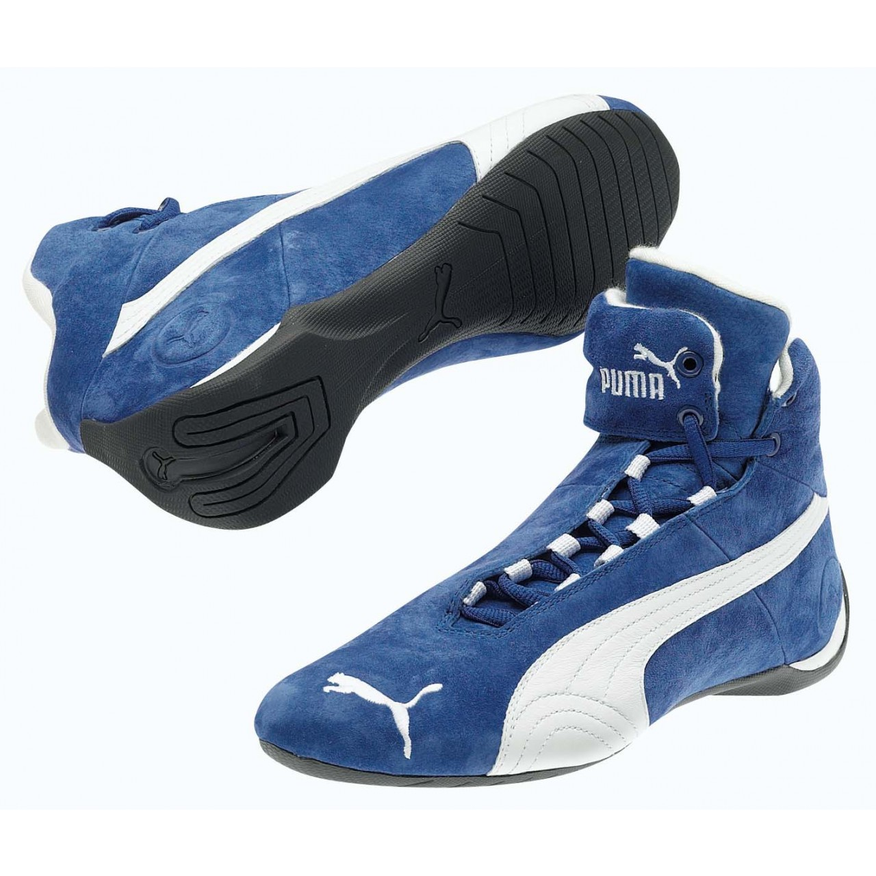 lowest price ad6d6 fd2f9 PUMA Future Cat Mid Pro. click any image to enlarge