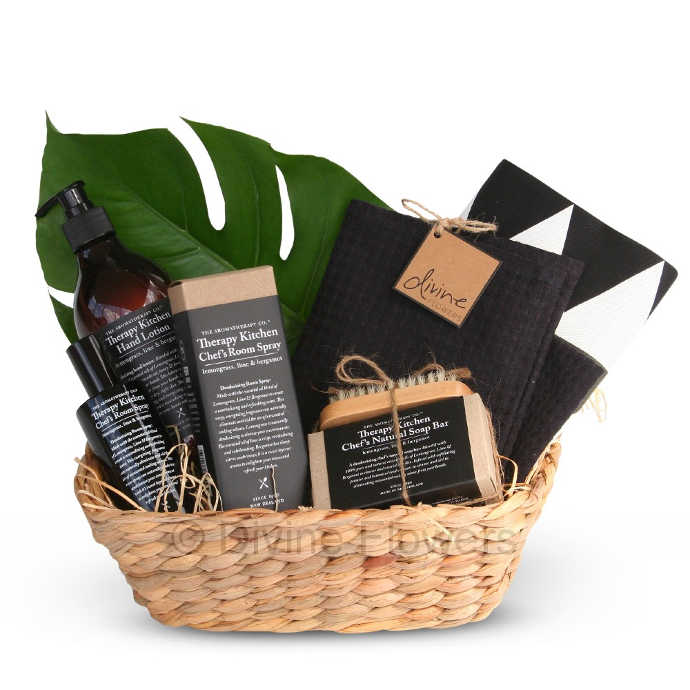 House Warming Gift Basket Brisbane Same Day Hamper Delivery ...