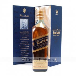 Product Image for Johnnie Walker Blue Label Gift Box