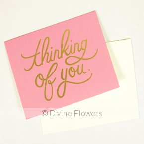 Product Image for Thinking Of You Gift Card