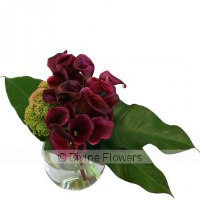 Product Image for Calla Lily Vase