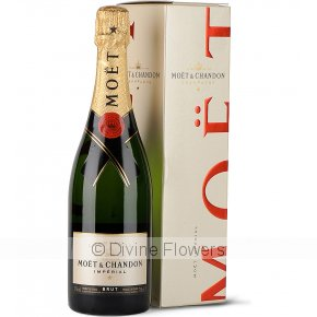 Product Image for Moet Chandon 750ml Gift Box