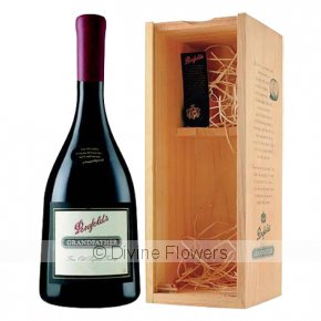 Product Image for Penfolds Grandfather Fine Old Tawny Port 750ml