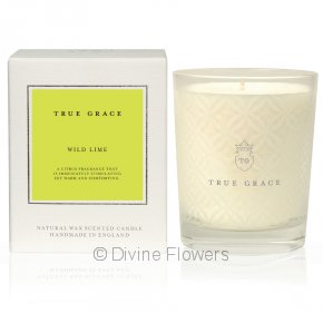 Product Image for True Grace Candle Wild Lime