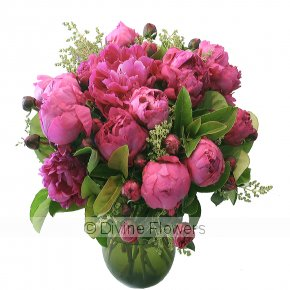 Product Image for Peony Vase