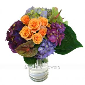 Product Image for Summer Jewel Vase