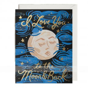 Product Image for I Love You To The Moon And Back