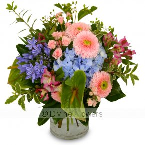Product Image for Summer Pastel Vase