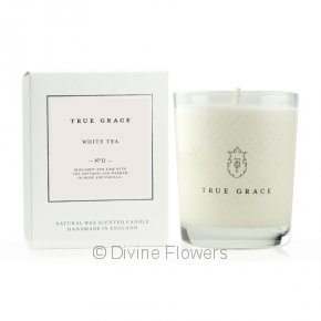 Product Image for True Grace Candle White Tea