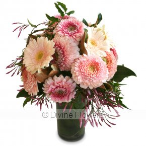 Product Image for Gerondo Daisy Vase
