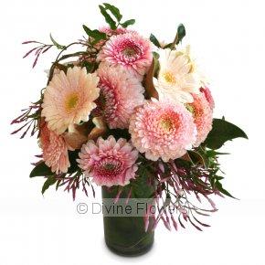Product Image for Gerondo Daisy Vase