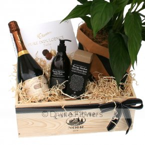 Product Image for Hamper with Grant Burge