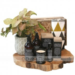 Product Image for Therapy Kitchen Hamper
