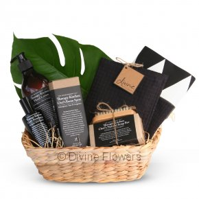 Product Image for Simple House Warming Basket