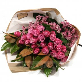 Product Image for Deep Pink Roses