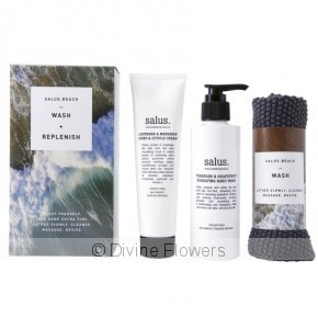 Product Image for Salus Beach - Wash & Replenish Pack