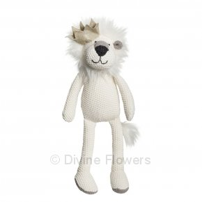 Product Image for Lancelot Lion Toy