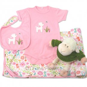Product Image for Little Bo Peep Gift Set