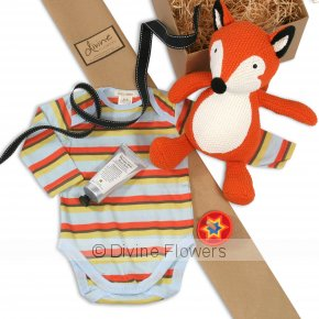 Product Image for Foxy The Wild One Gift Set