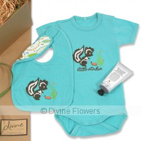 Product Image for Little Stinker Gift Set