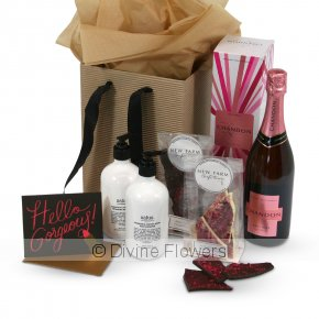 Product Image for Hello Gorgeous Gift