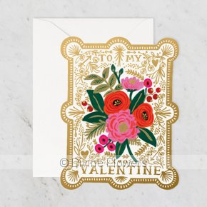 Product Image for Vintage Valentine Greeting Card