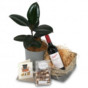 Product Image for You're A Fox Hamper