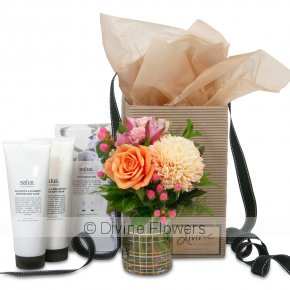 Product Image for Bliss & Blooms