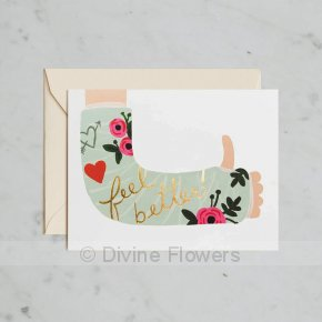 Product Image for Feel Better Card