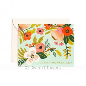 Product Image for Pastels Mother's Day Card